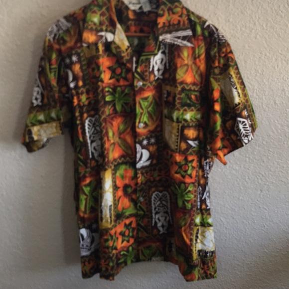 bde240cb tropicana Shirts | Vintage Hawaiian Shirt | Poshmark